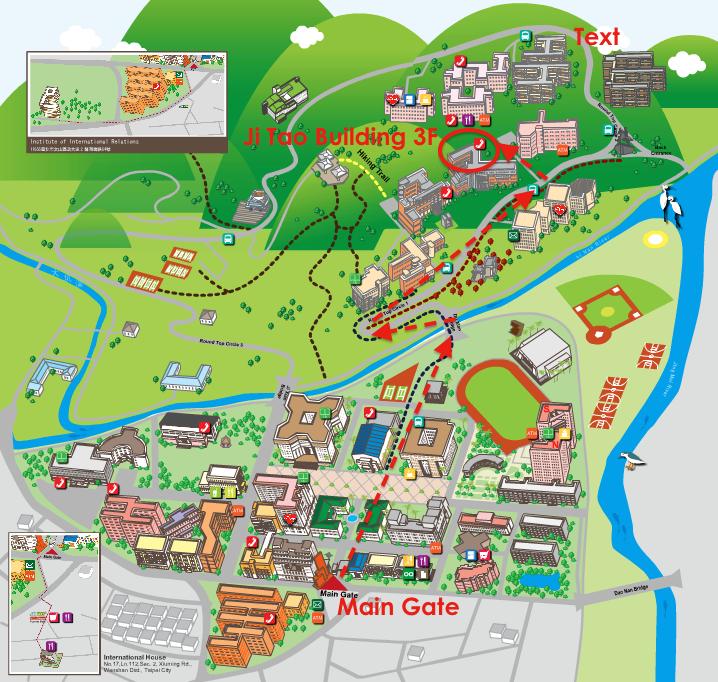 Location&Map